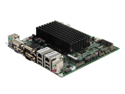 ATX J1900/1800 CPU industrial motherboard