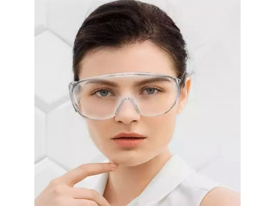 High Quality Safety Goggles Protective Medical Eye Glasses Virus Protection Glasses Medical